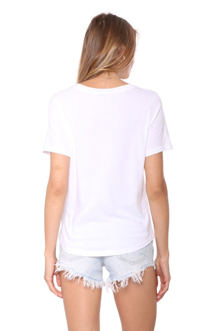 South Parade St Barths Mykonos Capri Tee