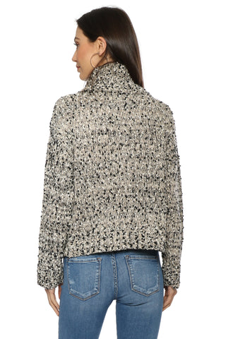 Moon River Shayla Knit Sweater