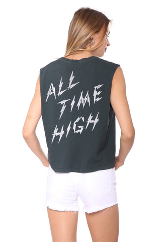 Daydreamer Def Leppard All Time High Muscle Tank