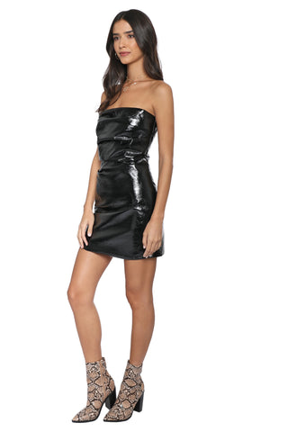 Robertson & Rodeo All Night Long Mini Dress