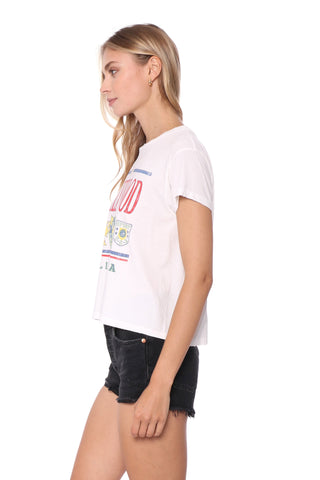 Daydreamer Hollywood GF Tee