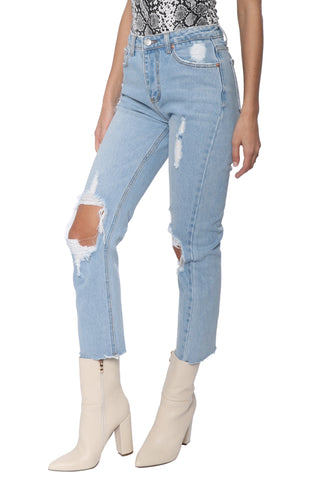 Brooklyn Karma Kylie Denim