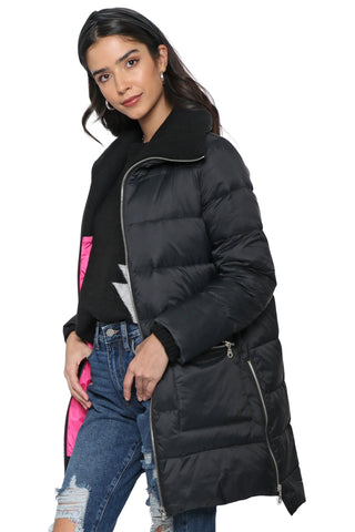BB Dakota Cold Snap Puffer Coat