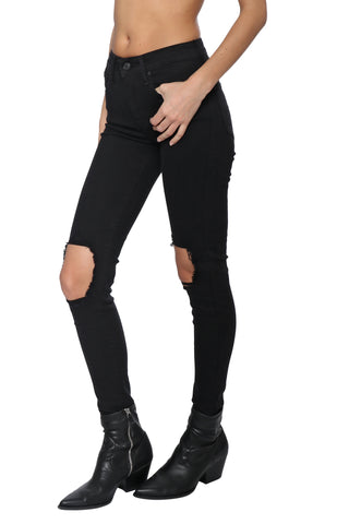 Levi's 721 High Rise Skinny Looker