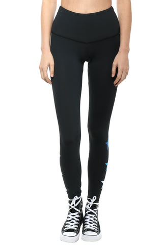 Strut-This x Mixology Ombre Star Legging