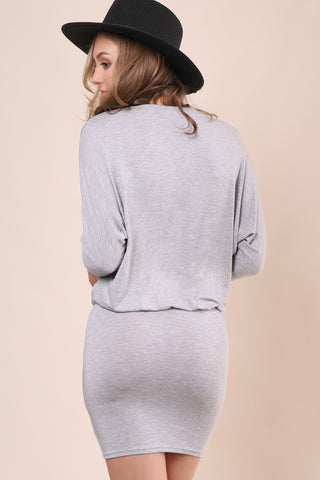 Clayton Glen Dress
