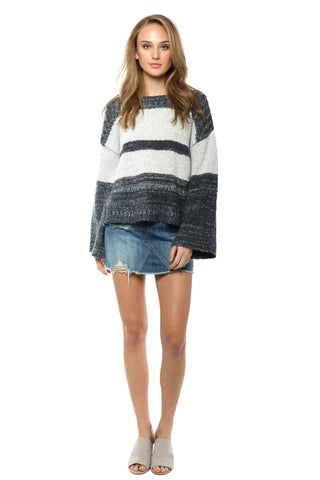 Decker Park City Sweater