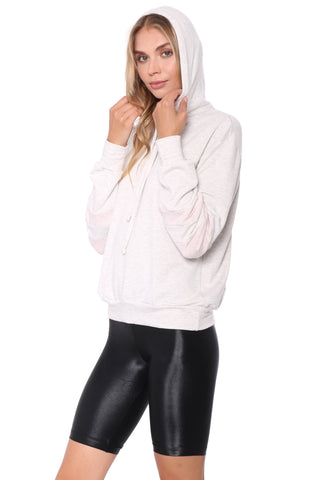 Strut This Josie Sweatshirt