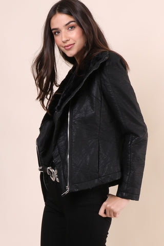 Love Token Jada Jacket