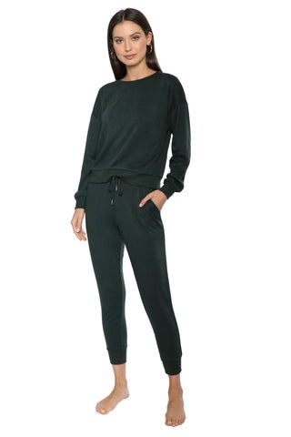 Jac Parker Everyday Relaxed Jogger