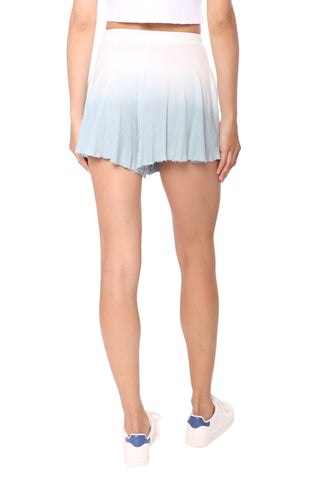 Jac Parker Ombre Thermal Shorts