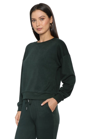 Jac Parker Everday Cozy Pullover