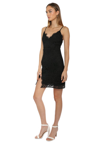 A World Away Sophia Lace Dress