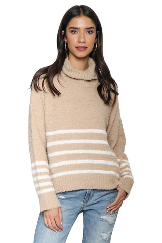 Sunday Stevens Sweater Weather Pullover