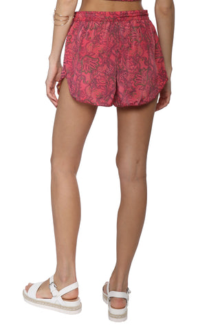 Raga Passion Struck Shorts