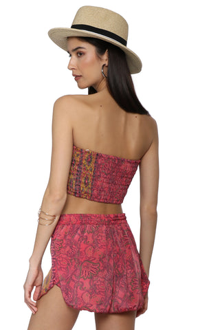 Raga Passion Struck Bandeau