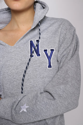 Jet X Mixology NY & Star Sweatshirt