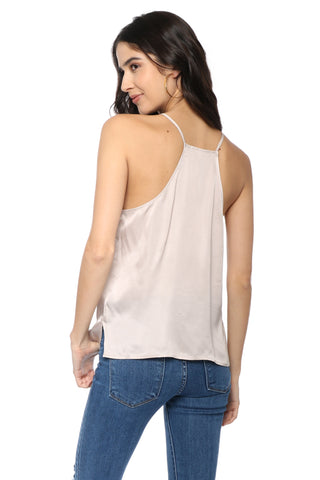 Willow & Clay Satin Cami