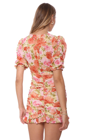 W.A.P.G. Amalfi Dress