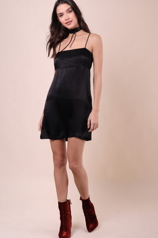 MLM Valen Mini Dress