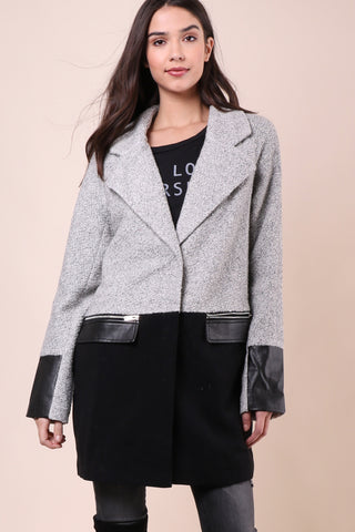 Decker Avalon Coat