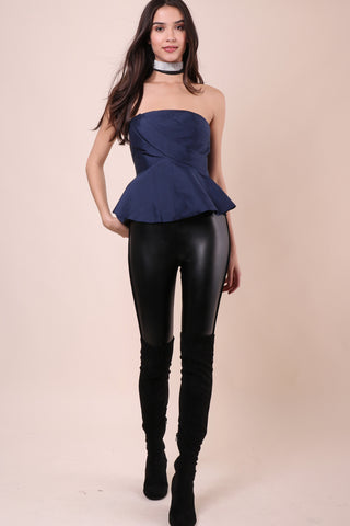 Decker Harlyn Top