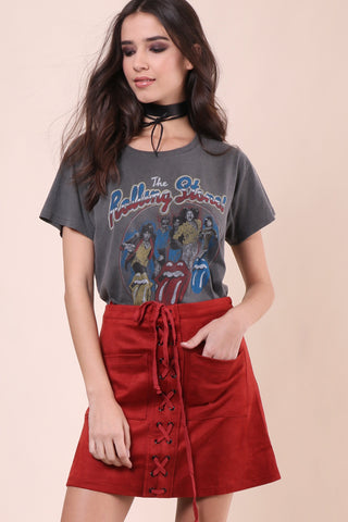 Daydreamer Rolling Stones Jump Tee