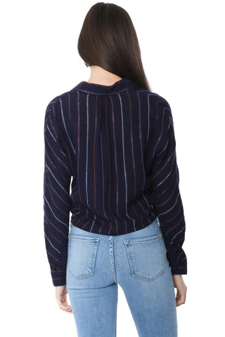Rails Rylan Top Santiago Stripe