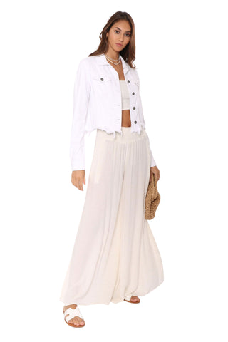 Darah Dahl Beach Days Flowy Pants
