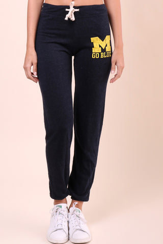 Retrobrand Michigan Joggers