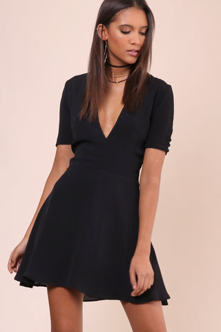 Privacy Please Virginia Dress