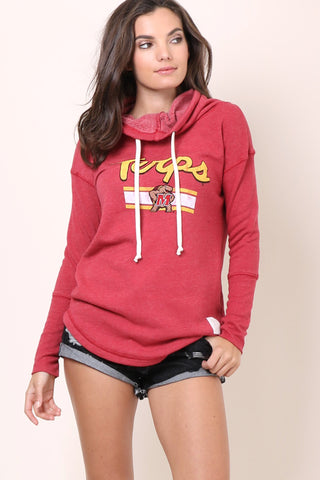 Retro Brand Maryland Sweatshirt