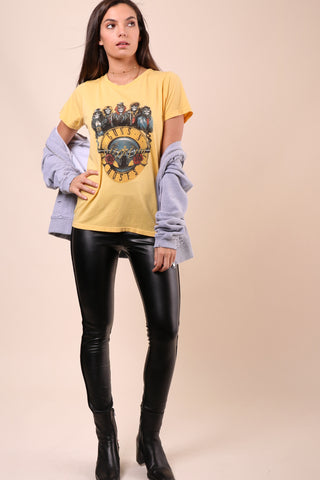 Daydreamer Guns N Roses Tee