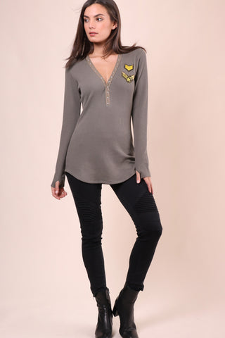 JET x Mixology Snap Front Thermal Top