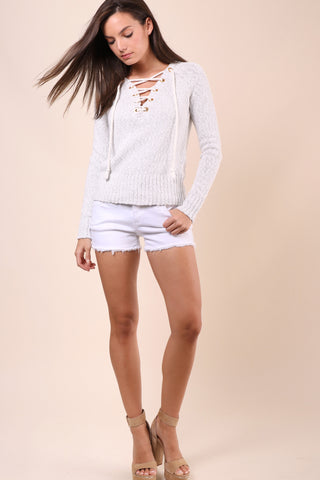 Lovers & Friends Yacht Sweater
