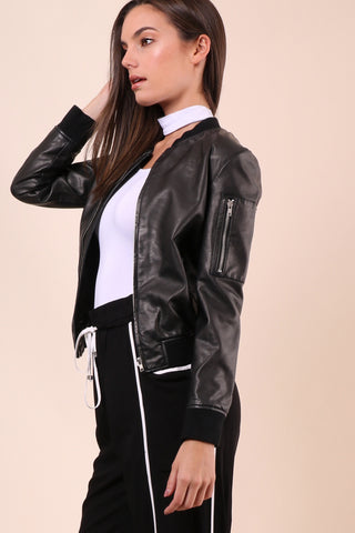 BB Dakota Braver Jacket