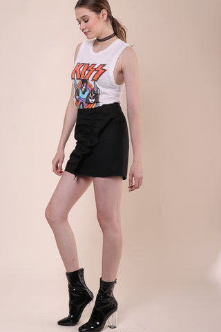 Junk Food Kiss Muscle Tee