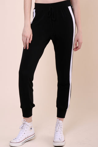 Jac Parker Keep Moving Joggers