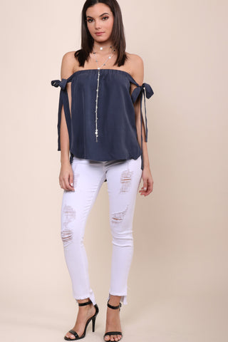 Decker Shay Top