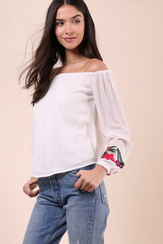 Lovers & Friends Over the Sea Top