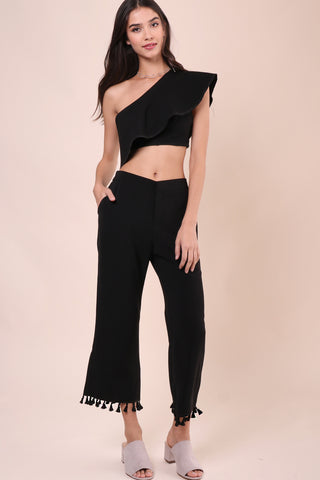 Decker Sofia Crop Top