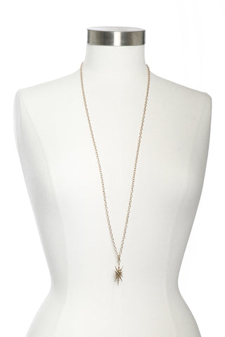 Marlyn Schiff Long Chain with Star