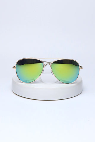 Off Duty Sunglasses
