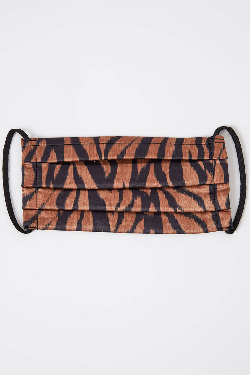 Safari Mask 4 Pack