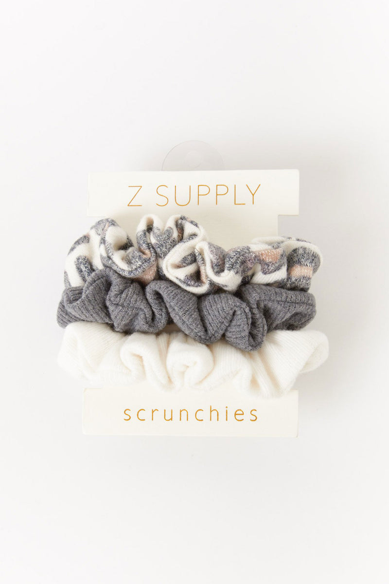 3 Scrunchie Pack