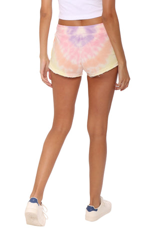 Jac Parker Effortless Shorts