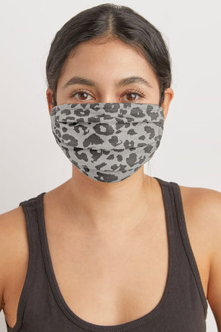 Z Supply Leopard Masks Set (Pack of 2)