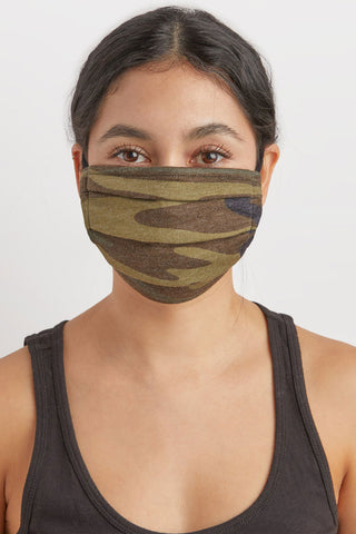 Z Supply Camo Masks Set (Pack of 2)