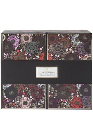 Voluspa Japonica 12 Candle Gift Set