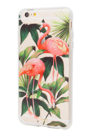 Sonix Flamingo Garden Iphone 7 Case